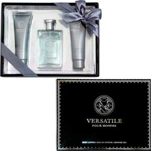 EBC Versatile Fragrance Gift Set for Men