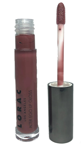 LORAC VIP Alter Ego Lip Gloss