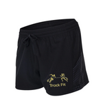 Gold Collection Dry Fit- Shorts