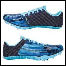 Under Armour Women's Kick Sprint Spikes