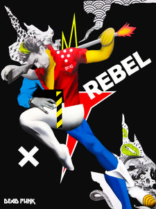 Dance with the Rebel