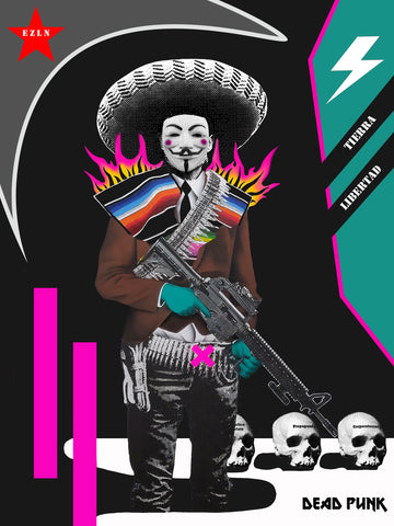 The Zapatista Vendetta