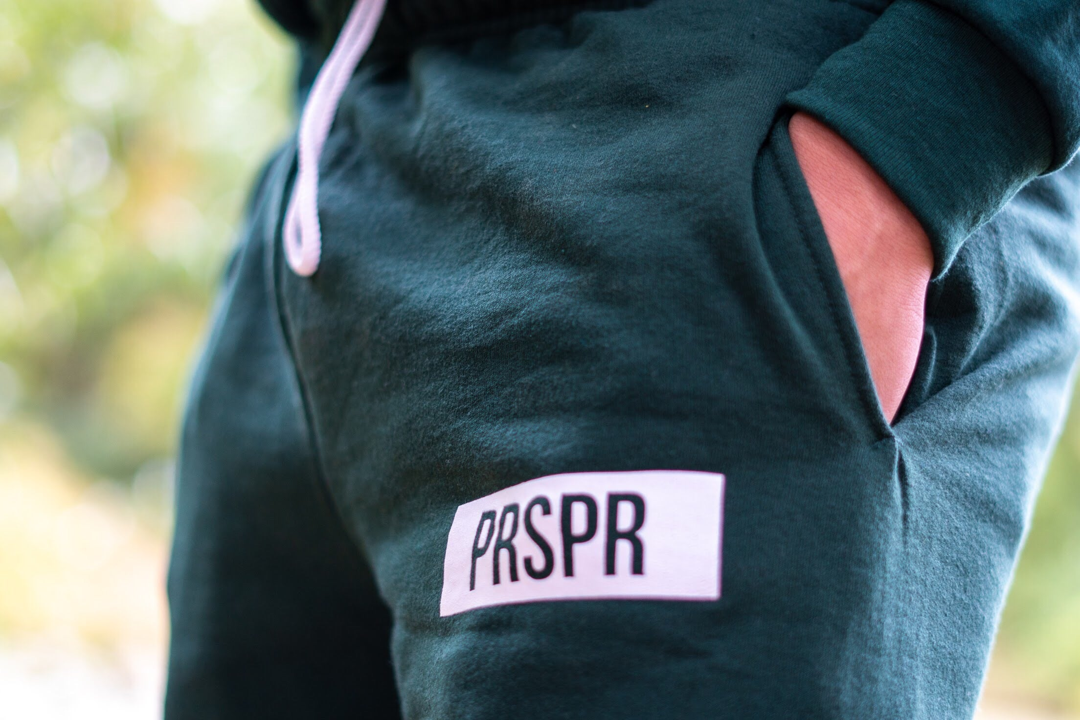 PRSPR Sweatpants - Grind x Grow x Prosper Clothing Co.