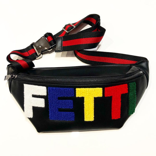 "DEMEANOIR ""FETTI"" BAG - THE SPOT BOUTIQUE"