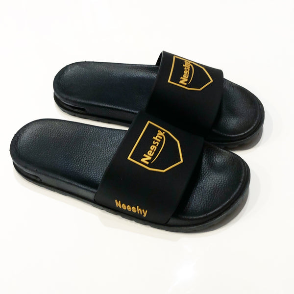 NEESHY - ROADMAN SLIDES - THE SPOT BOUTIQUE