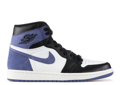 "AIR JORDAN 1 RETRO HIGH OG ""BLUE MOON"" - THE SPOT BOUTIQUE"