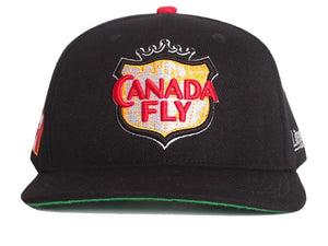 YYZ CLOTHING / LITEWORK COLLECTIVE - CANADA FLY - THE SPOT BOUTIQUE