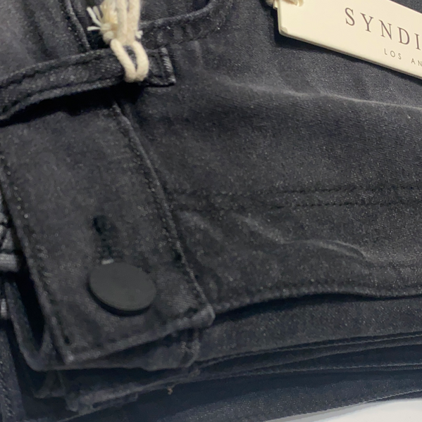 GOLDEN DENIM - SYNDICATE TAILORED