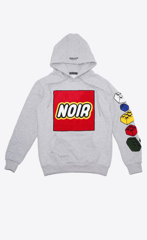"DEMEANOIR ""LEGO"" HOODIE - THE SPOT BOUTIQUE"