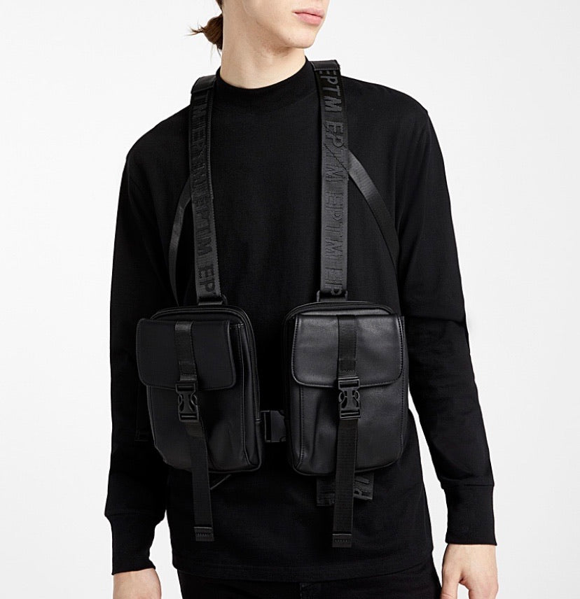 EPTM - HARNESS BAG