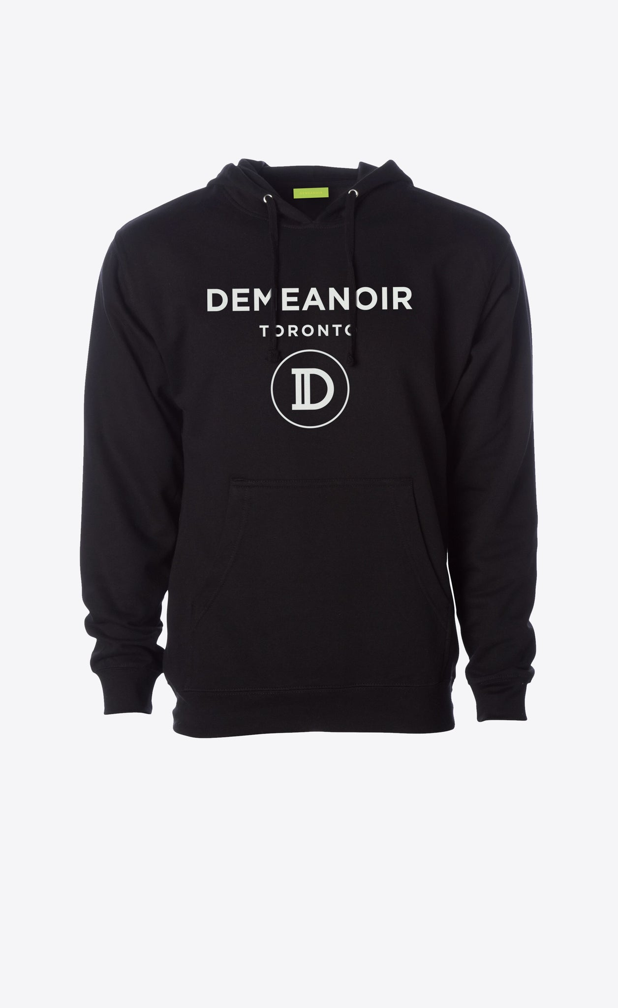 DEMEANOIR - THE SPOT BOUTIQUE