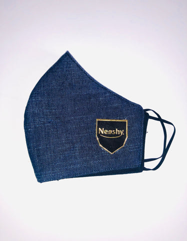 NEESHY - REUSABLE FACE MASK - THE SPOT BOUTIQUE