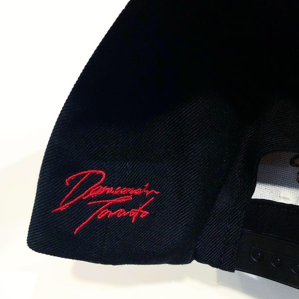 "DEMEANOIR ""THE WORLD IS YOURS"" - THE SPOT BOUTIQUE"