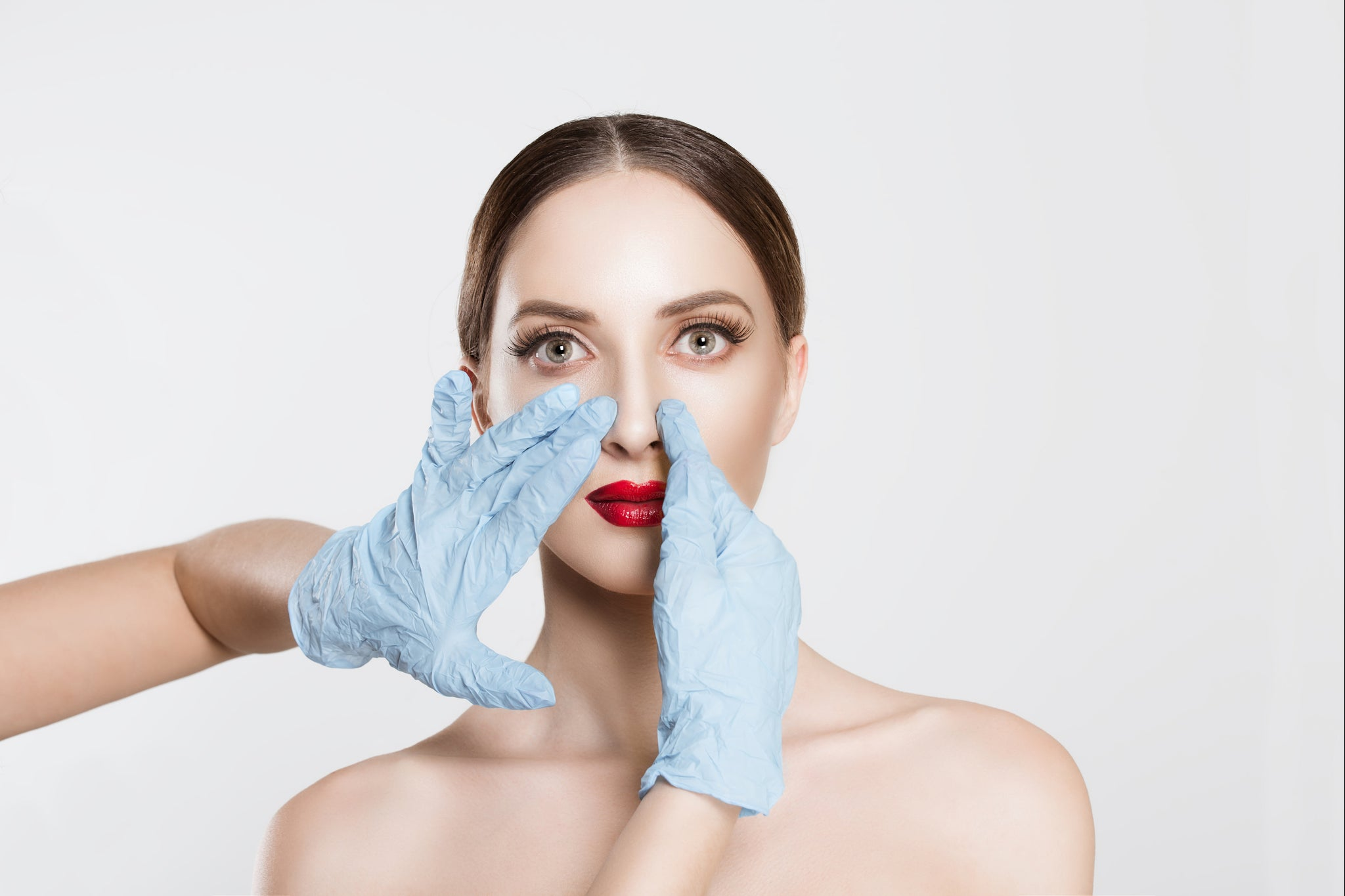 Surgical vs. Liquid Rhinoplasty