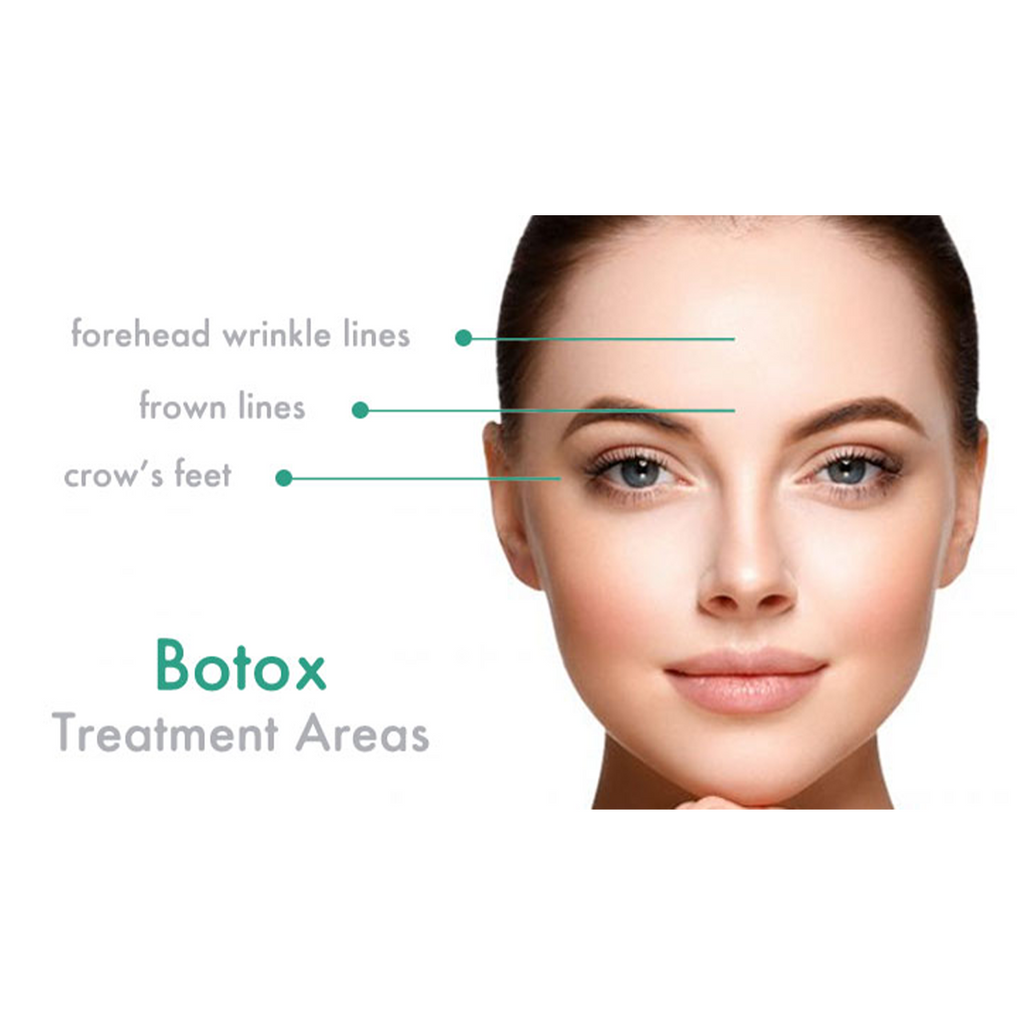 REJUVENATING BOTOX®  TREATMENT