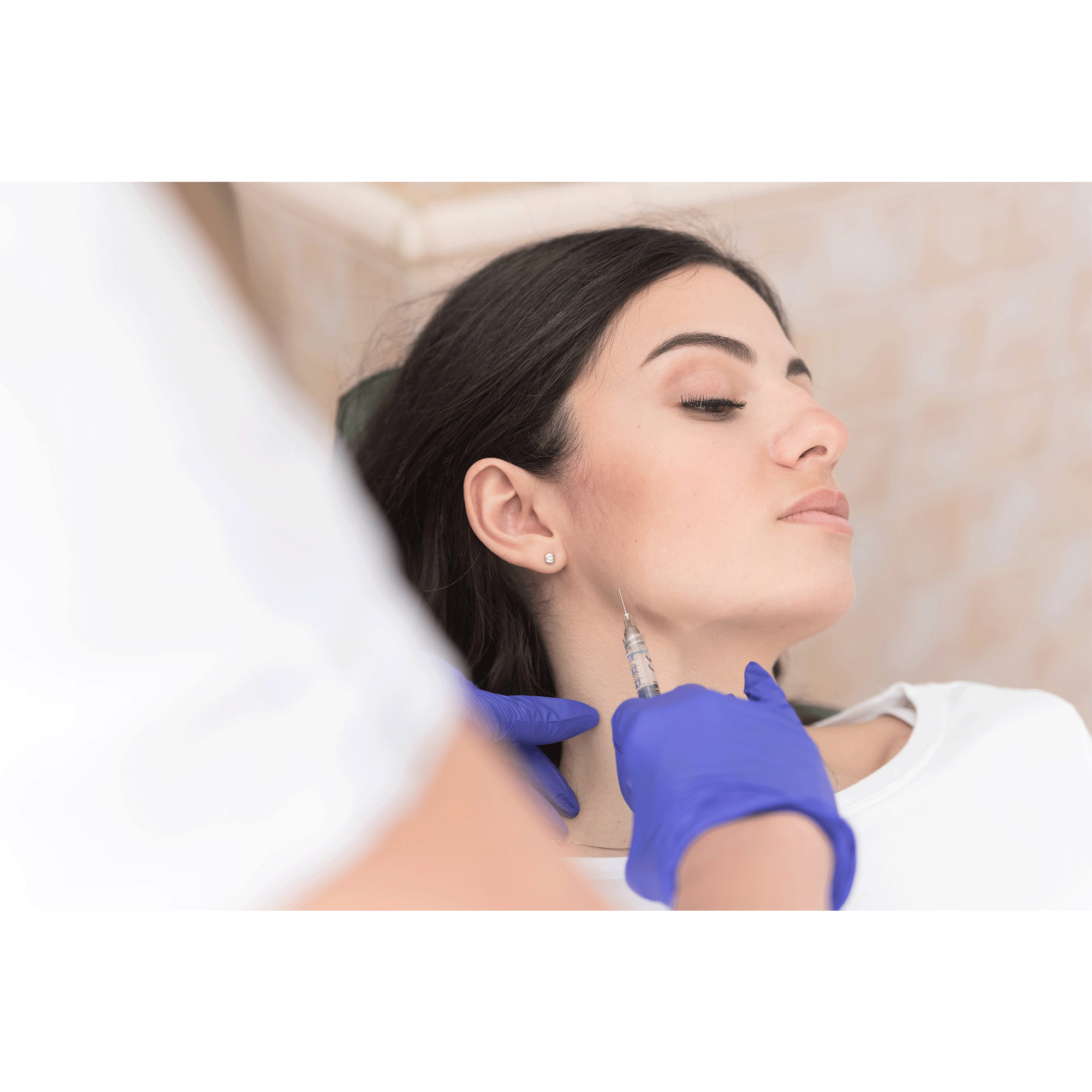 Jawline Fix: Toxin - Masseter – Beauty Fix MedSpa