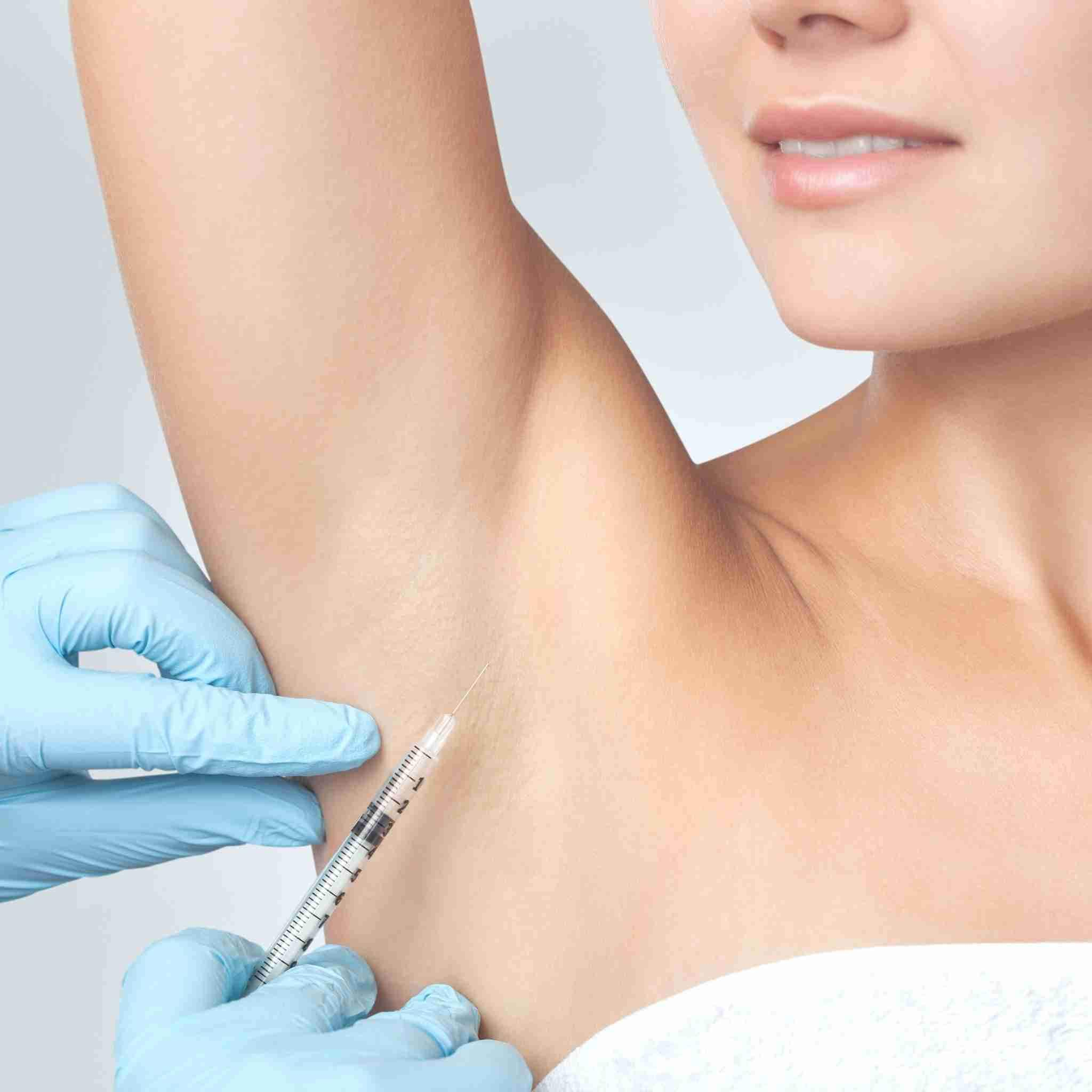 SweatFix: Toxin – Beauty Fix MedSpa