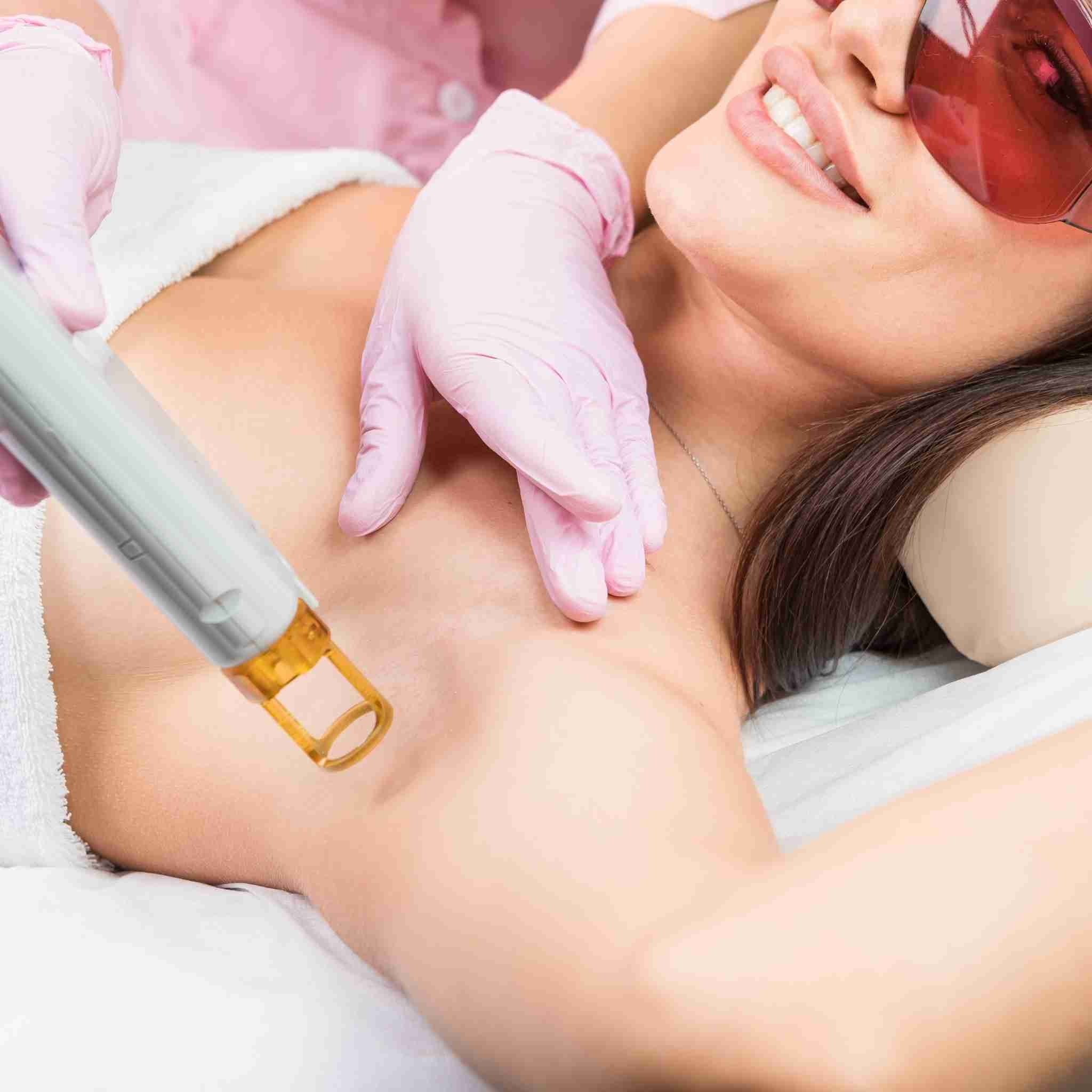 HairFix: Laser Hair Removal Small – Beauty Fix MedSpa
