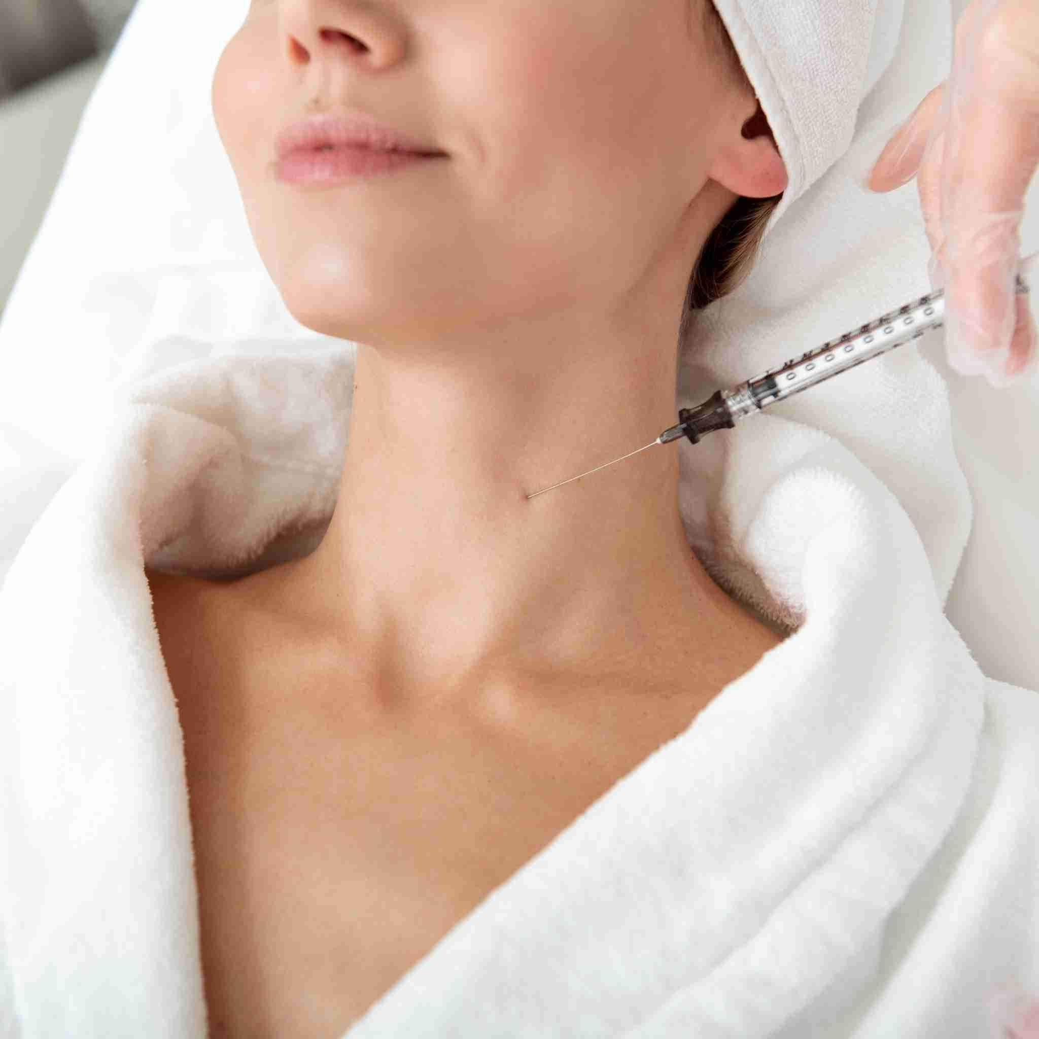 NeckFix: Platysmal Band – Beauty Fix MedSpa