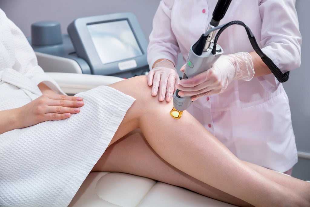 Hair Fix: Laser Hair Removal (X Large) – Beauty Fix MedSpa