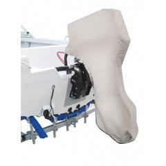 Full Outboard Motor Cover