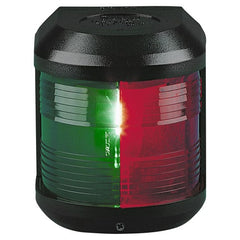 Aquasignal Series 41 Navigation Light Black Housing Bicolour 12V