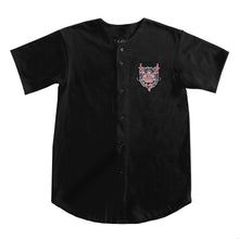 Third Eye Dragon Baseball Tee