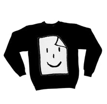 Page Found Crew Neck Sweatshirt