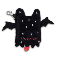 Bat Plush Case