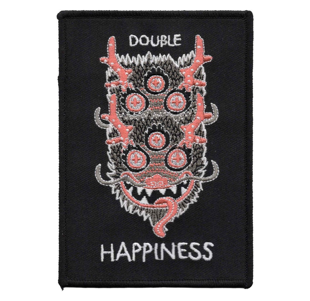 Double Happiness Patch