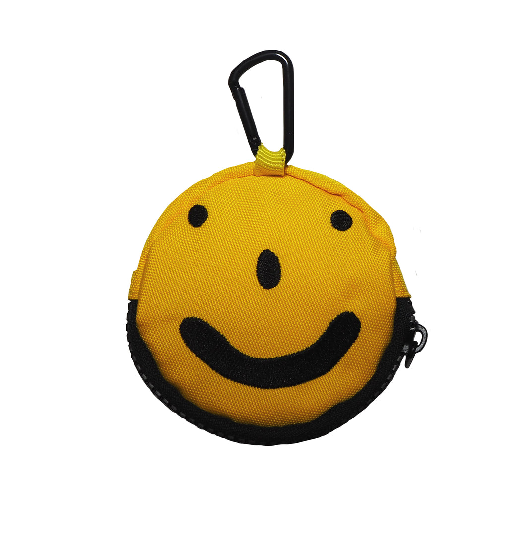 Face Pouch (yellow)