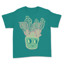 Happy Plants Tee (kids)