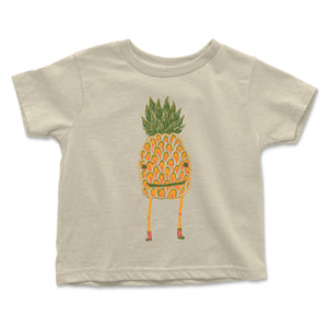 Pineapple guy (kids)