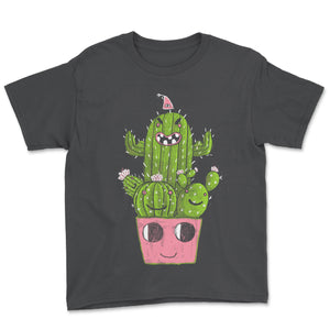 Strong Cacti pot (kids)