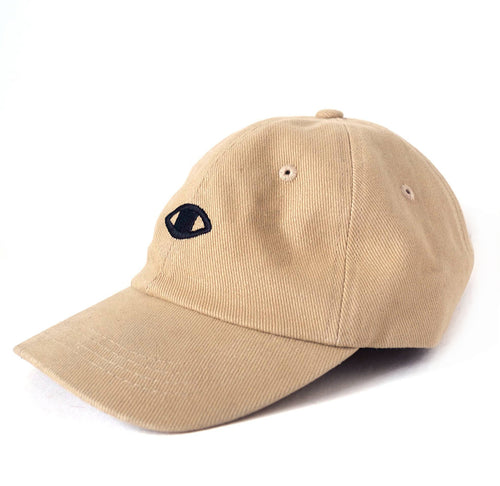 Eye dad hat (sand)