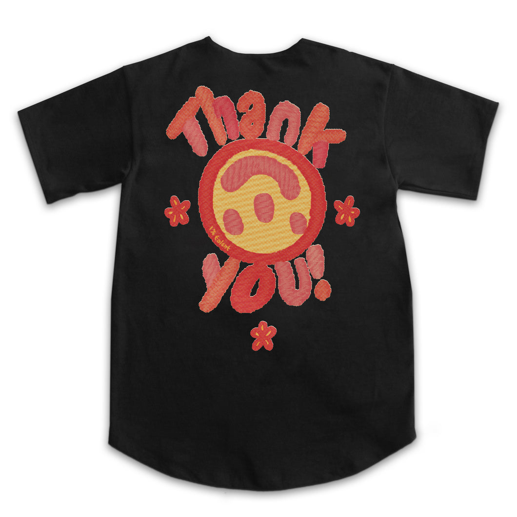 Thank you Bag Baseball Tee