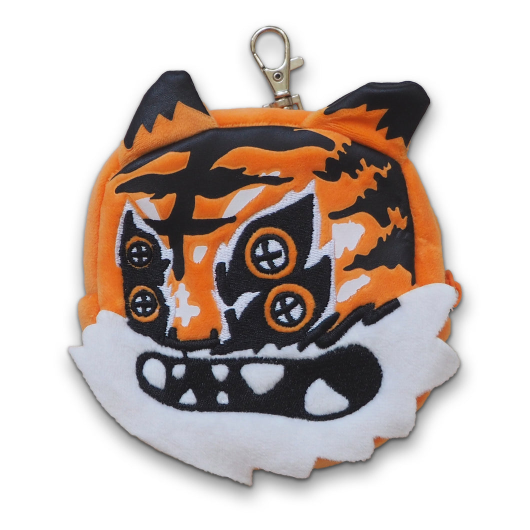 Tiger Plush Case