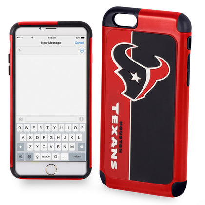 NFL Team Dual Layer iPhone Case
