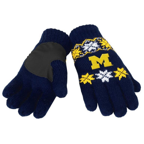 NCAA Team Logo Lodge Gloves