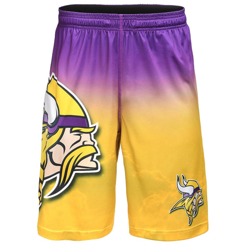 NFL Team Training Gym Shorts