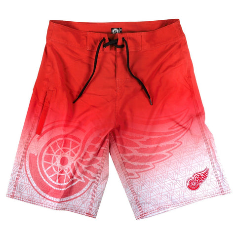 NHL Team Logo Summer Board Shorts