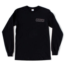 Longsleeve | '1991' on Black