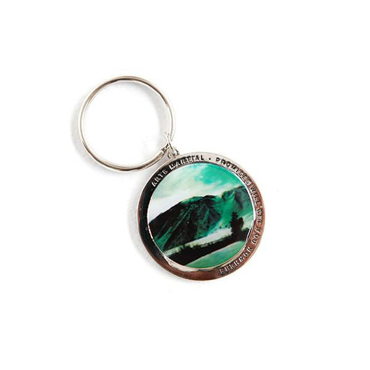 Accessories | 'Promises Will Get You Nowhere' Keyring