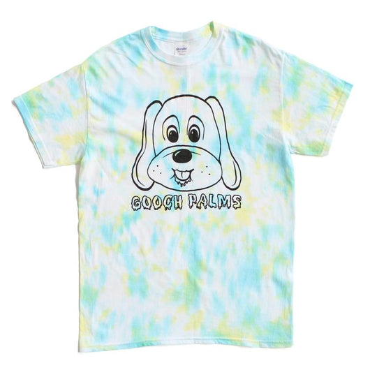 T-Shirt | 'Ask Me Why' on Tie Dye