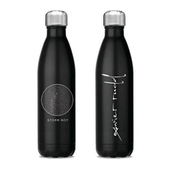 Accessories | 'Storm Boy' Stainless Steel Drink Bottle - Xavier Rudd - The Racket Club