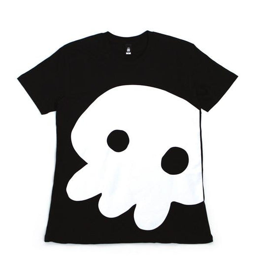 T-Shirt | 'Skull' on Black