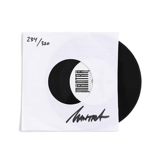 Vinyl | 'Nowhere To Go/Rapper's Duality' Limited Edition 7