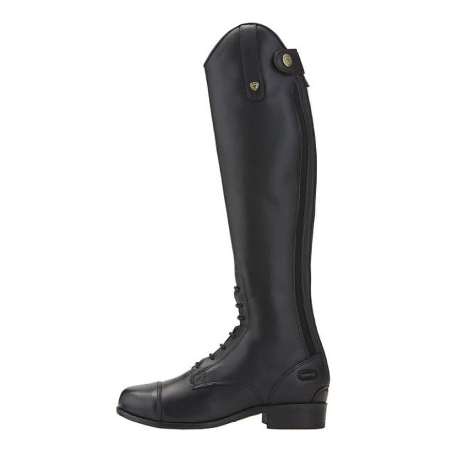 Ariat Kid's Heritage Contour Field Tall Boot