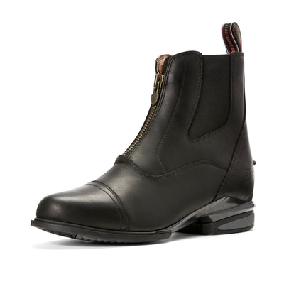 Ariat Women's Devon Nitro Paddock Boot Black