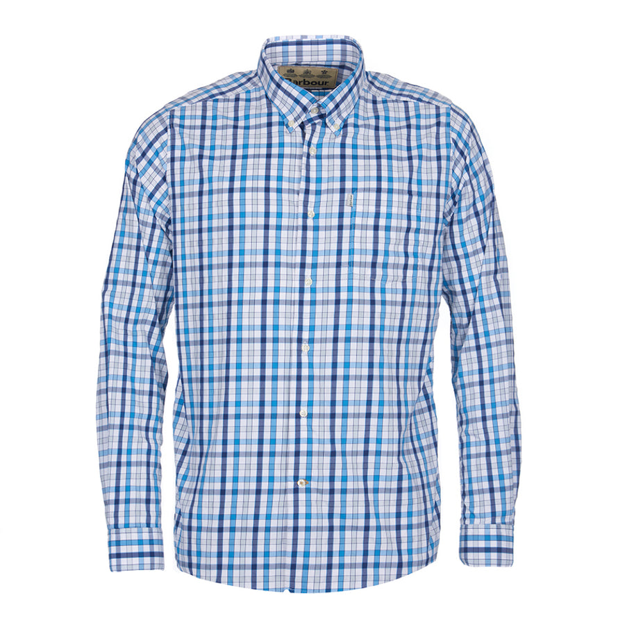 Barbour Men's Fell Tailored Shirt
